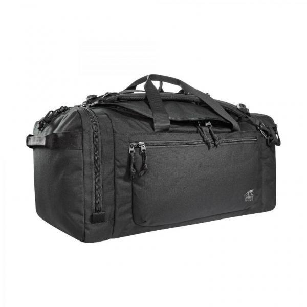 TT Officers Bag schwarz