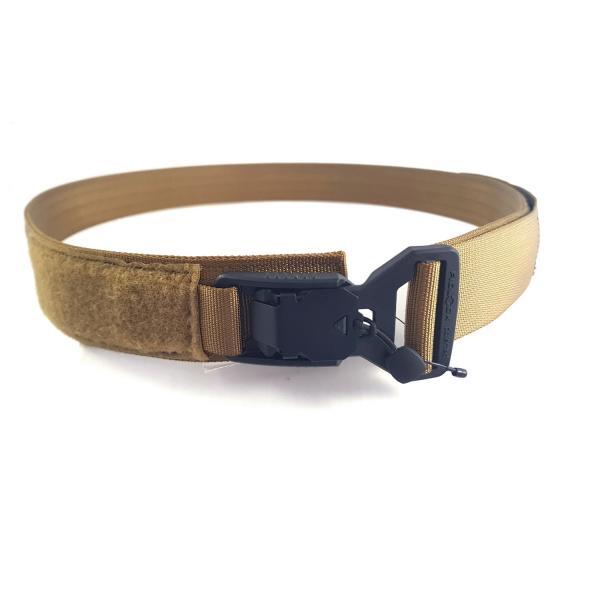 V-Belt 105-115cm | coyote brown