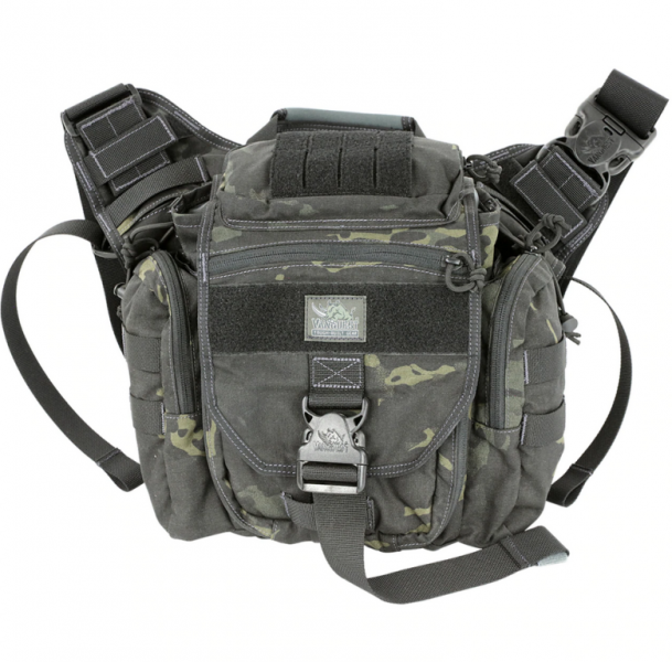 Mobius 2.0 Vpacker Gear Bag