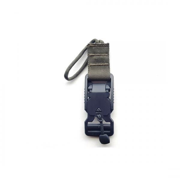 V-Buckle Adapter P.