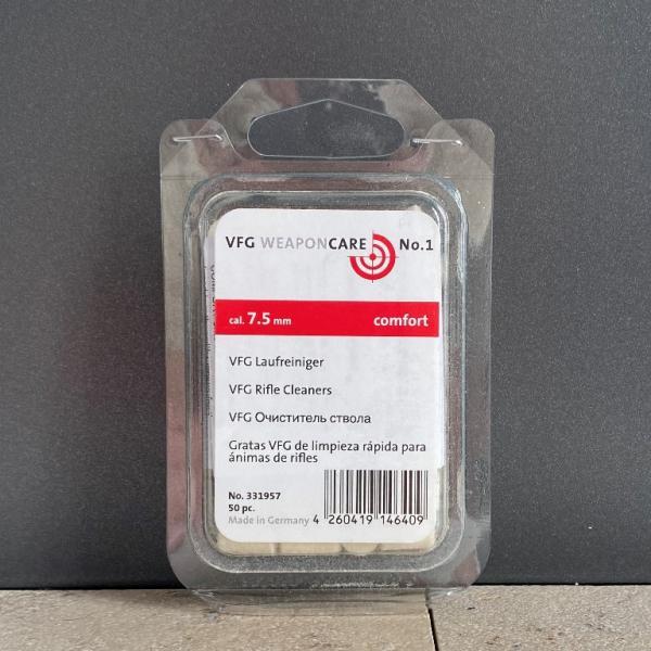 VFG Laufreiniger comfort 7,5mm