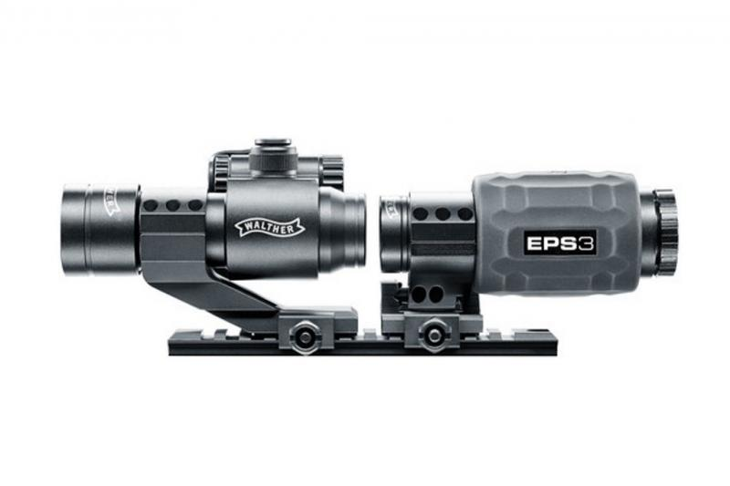 Walther EPS 3 PS22