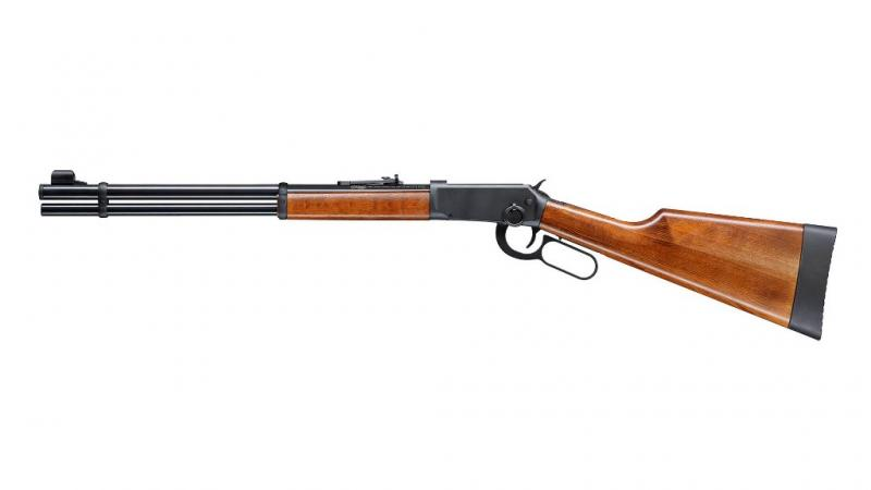 Walther Lever Action 4,5 mm