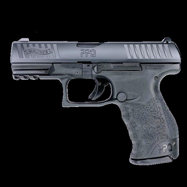 Walther Pistole PPQ M2B 4''