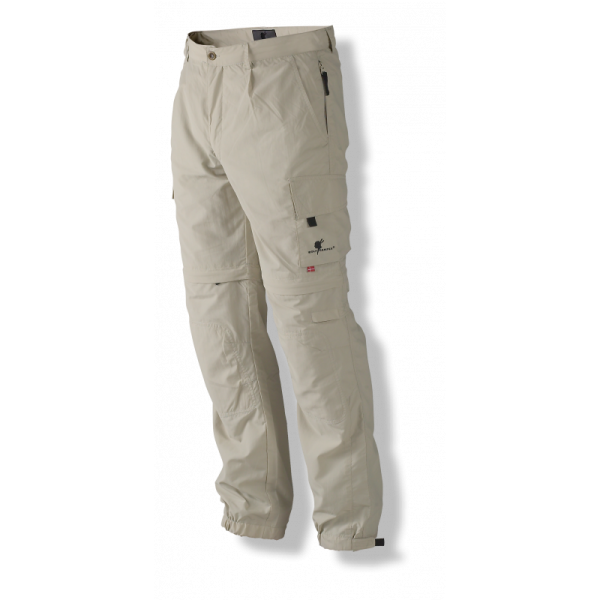 WOLF CAMPER Adventure Pants M