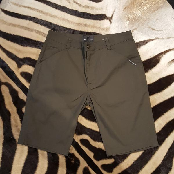 WOLF CAMPER Rangoon Shorts L
