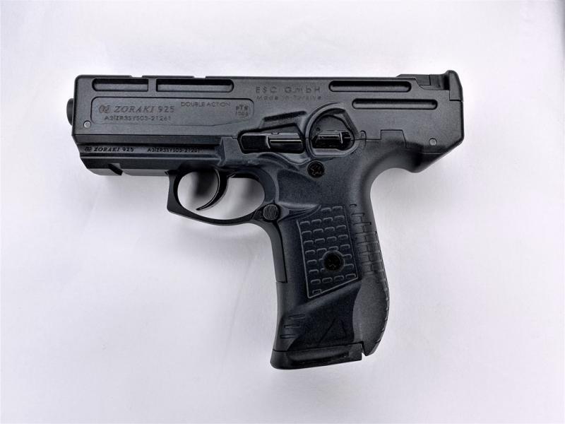 Zoraki 925 9mm P.A.K.